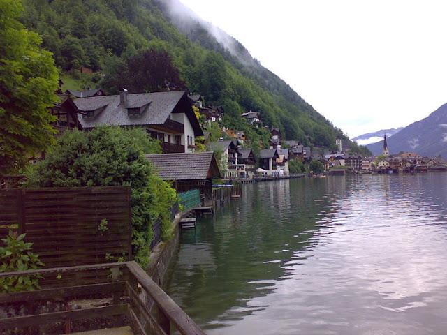 Salzkammergut - Austria
