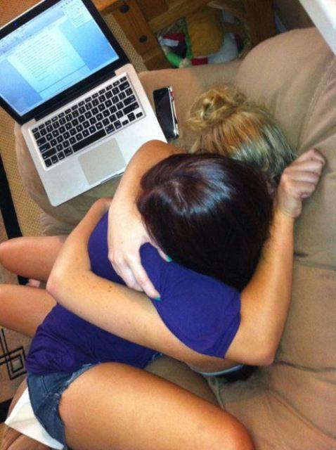Emotivas fotografías que llegarán a tu corazón