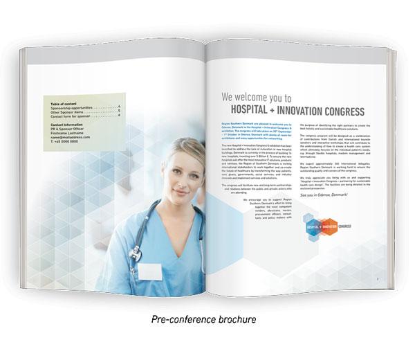 Invitation Booklet is perfect invitation design