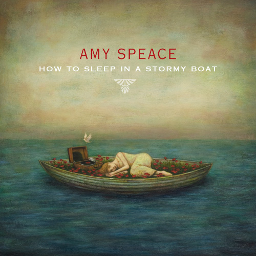 Three Chords And The Truth Uk Amy Speace How To Sleep In A Stormy
