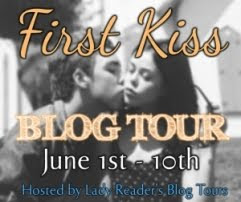 Blog Tour: FIRST KISS