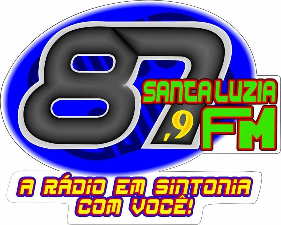 Rádio Santa Luzia 87,9 FM - Touros