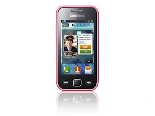 Download Free Firmware Samsung S5750E Wave 575