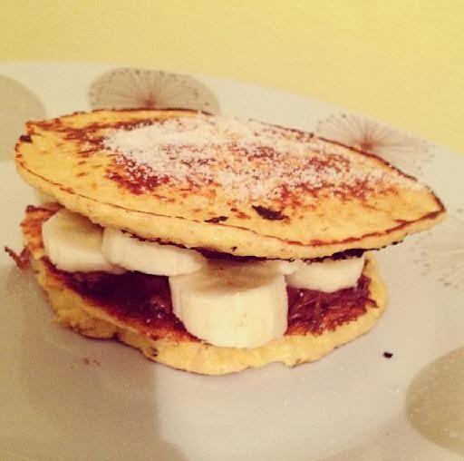 Chic Geek Diary: Slimming World - Magic Pancakes