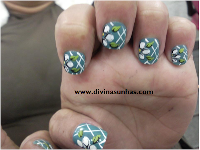 UNHAS DECORADAS BY MARIANA VILARICO12