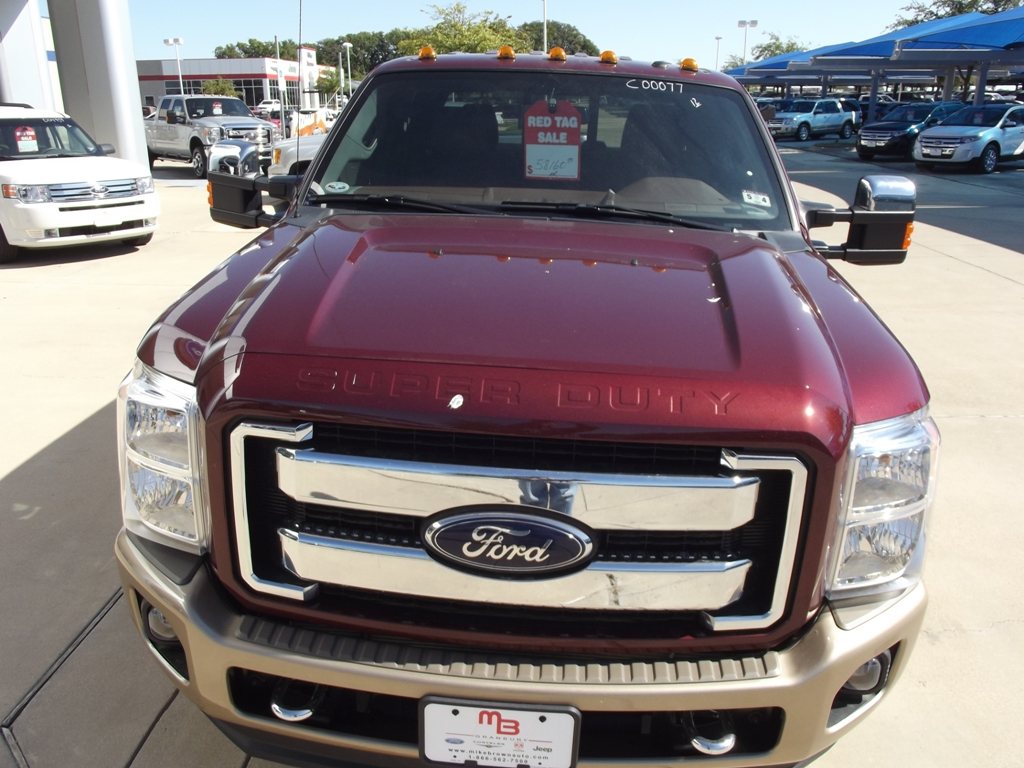 Mike Brown Ford Chrysler Dodge Jeep Ram Truck Car Auto ...