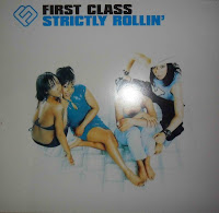 First Class – Strictly Rollin\' (VLS) (1998)