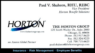 The Horton Group