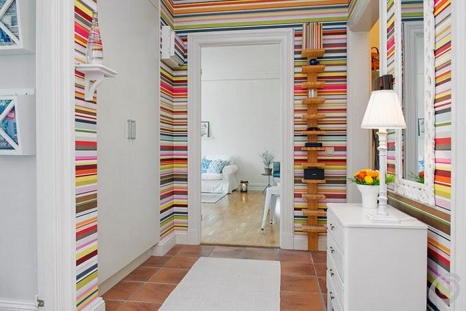 Il blog di architettura e design di studioad consigli per for Idee colori pareti ingresso