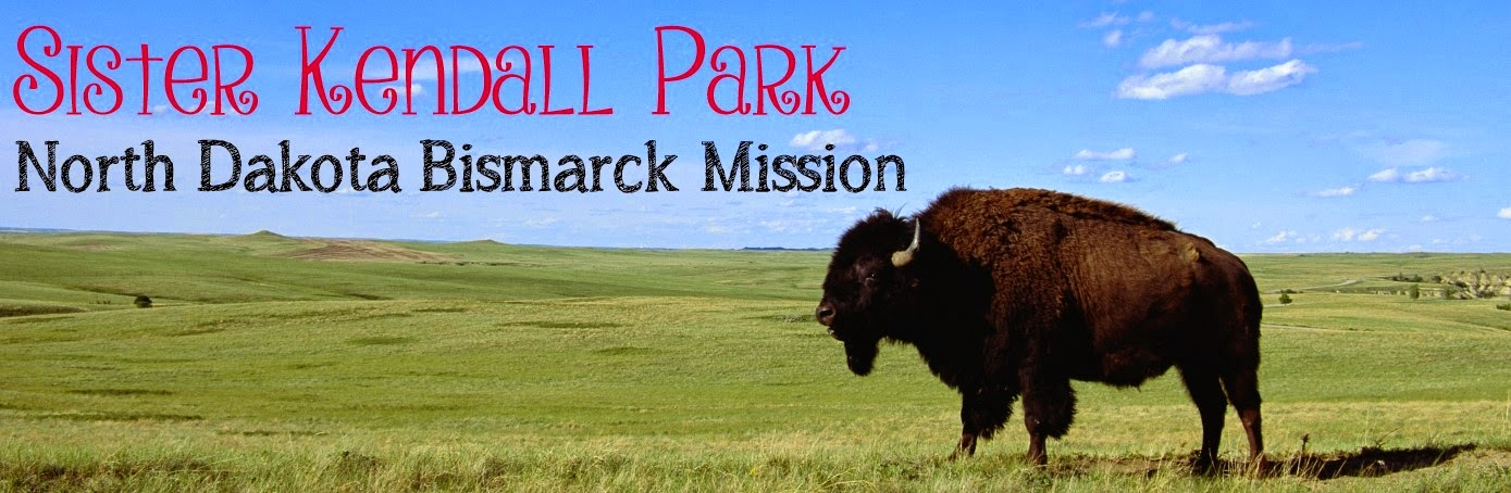 North Dakota Bismarck Mission