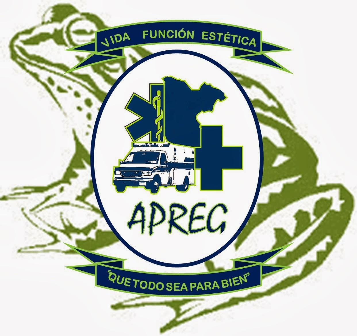 Alianza de Paramédicos y Rescatistas