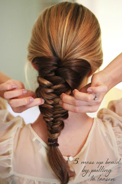 serenity holiday hair tips