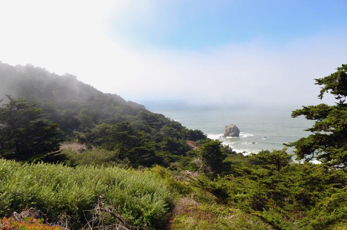 lands end san francisco hike