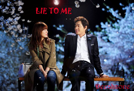 Lie to Me Sweet Scandal Drama Korea Terbaru Indosiar Sinopsis Pemain Lie to Me