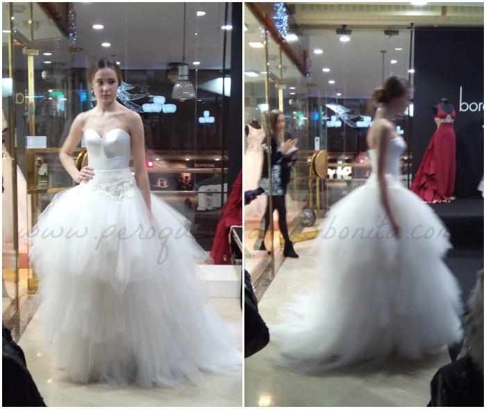 pero qué cosa más bonita!: la propuesta de vestidos de novia 2015 de