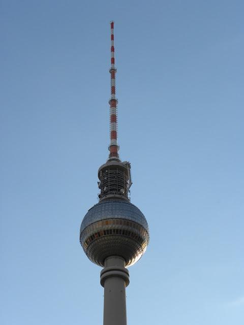 Fernseturm Berlin
