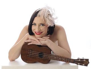 tricity vogue ukulele 1