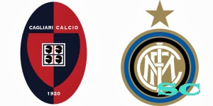 Prediksi Pertandingan Cagliari vs Inter Milan 29 September 2013