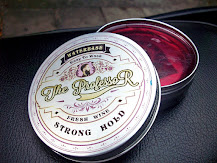 Waterbased The Professor Pomade
