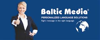 Translation quality Language solutions
