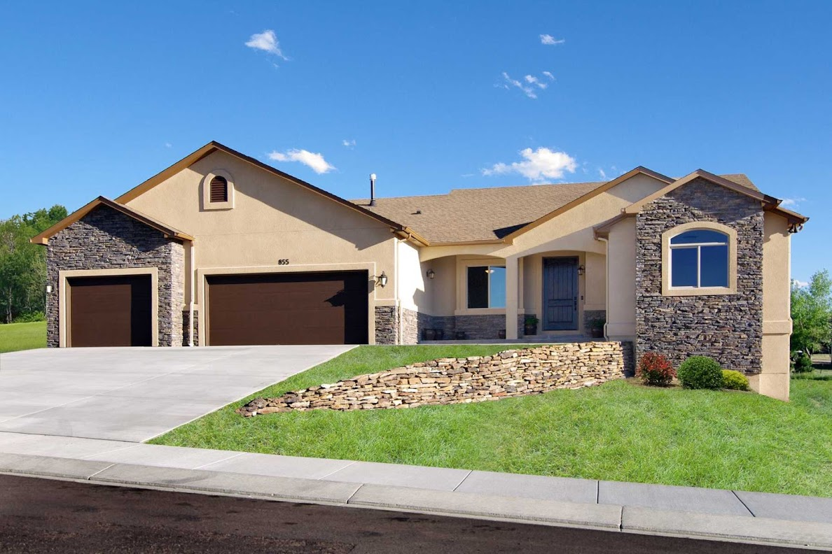 Gj Gardner Homes Cheyenne