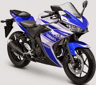 Motor Yamaha Murah di Jogja