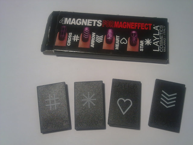 calamite layla per magneffect softouch effect