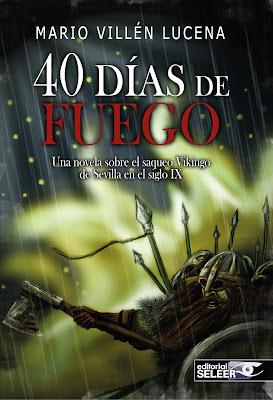 40 días de fuego - Mario Villén Lucena (2014)