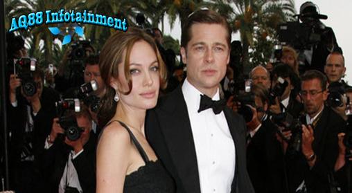 Selama ini, Angelina Jolie dan Brad Pitt memang selalu terlihat mesra di setiap kesempatan. Namun sayangnya, hubungan pasangan yang sudah membina rumah tangga selama 10 tahun itu kini dirumorkan tengah mengalami kesulitan dan bakal segera bercerai.