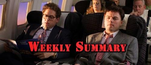 weekly-summary-leonardo-dicaprio