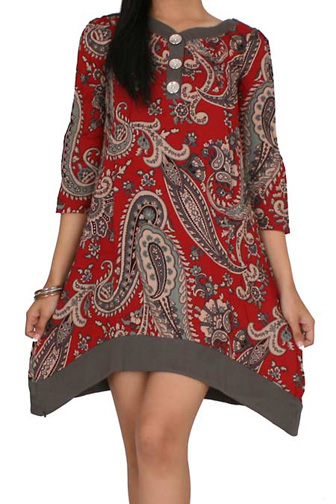 Batik Batik Gaul