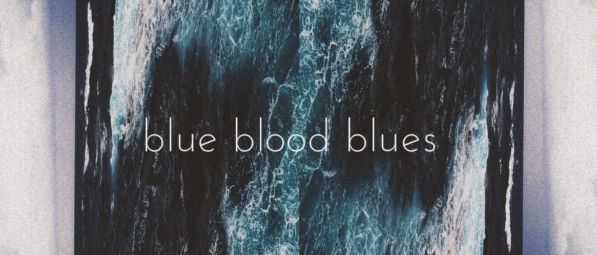 blue blood blues