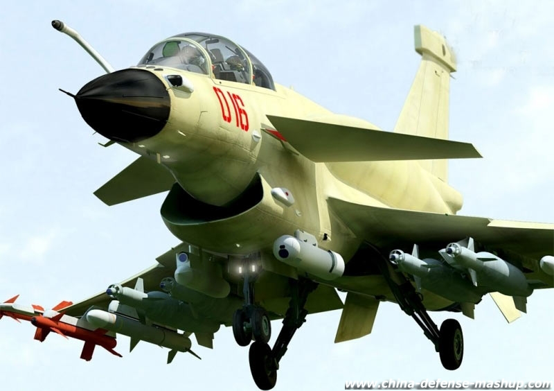 Chinese J-10 Fighter Aircraft ~ LATEST TECHNOLOGY NEWS