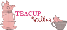 Teacup Wilbur - Helping you create memorable parties!