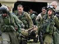 Komandan Israel Tewas di Gaza