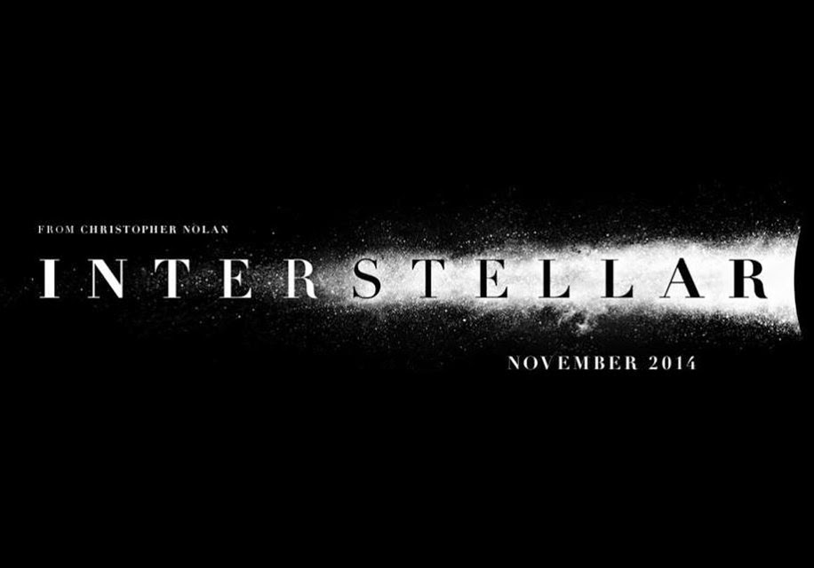 Interstellar: New Trailer & First Poster