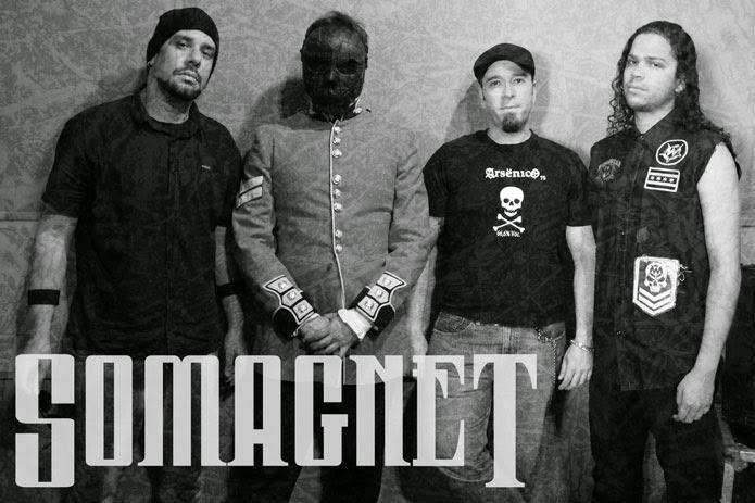 Somagnet