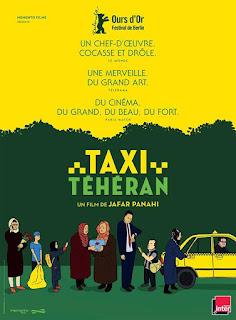 Taxi Teheran (2015) Online