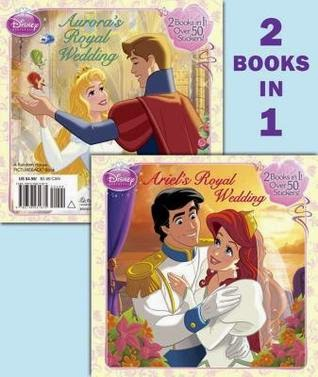 Ariel's Royal Wedding by Apple Jordan