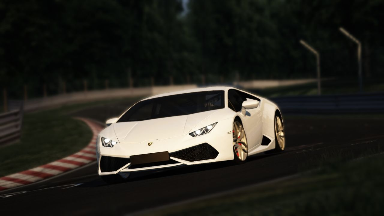 the sim review assetto corsa mods lamborghini huracan. Black Bedroom Furniture Sets. Home Design Ideas