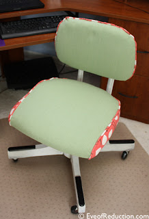 reupholster office chairs. So, If You\u0027re Looking For A Weekend Project That\u0027s Going To Make Noticeable Difference In Your Room, Go Reupholster Project. Office Chairs