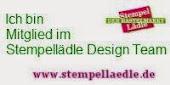 I was DesignTeam Member by