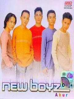 New Boyz Akur 2000 (Full Album)