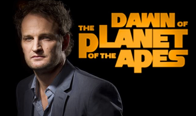 CELLULOID AND CIGARETTE BURNS: Jason Clarke To Star In ...