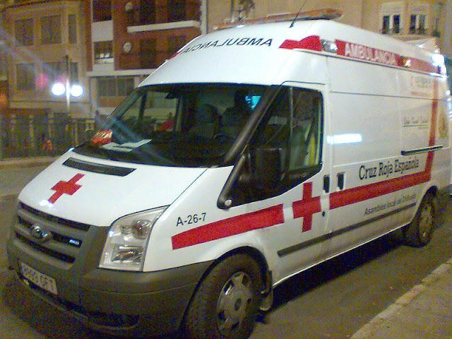 Gambar Mobil Ambulance 07