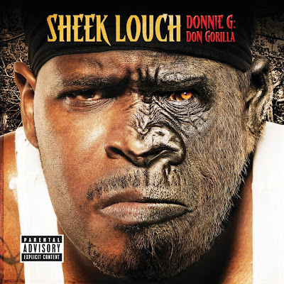 Sheek Louch – Donnie G: Don Gorilla (CD) (2010) (320 kbps)
