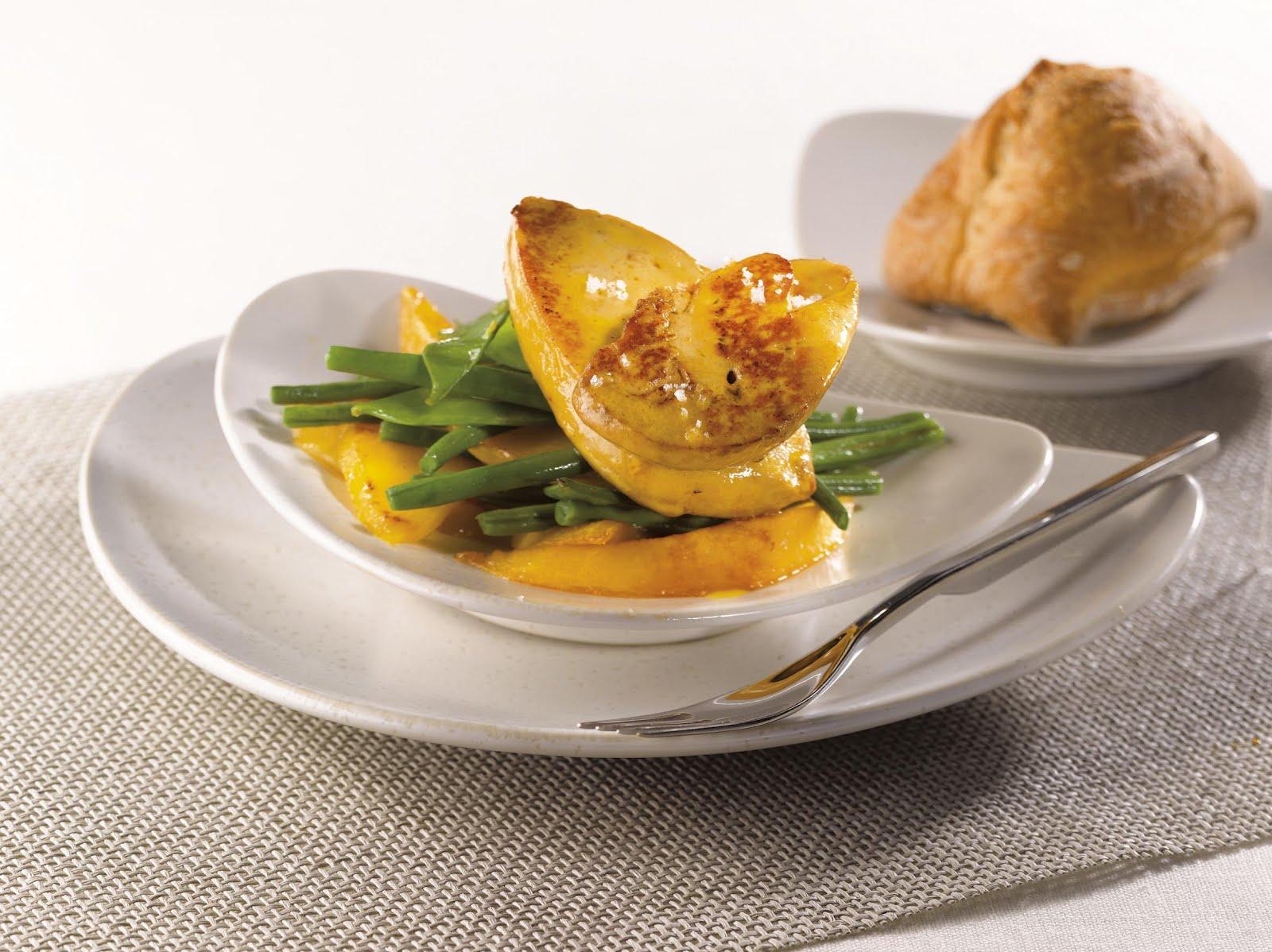 Thymcitron2 les communiqu s recettes in dites et - Maison lafitte foie gras ...