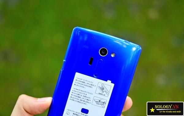 Điện thoại LG G3 Isai L24 (LG Isai FL)