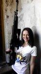 Кравченко (Билера) Ольга Петровна фото