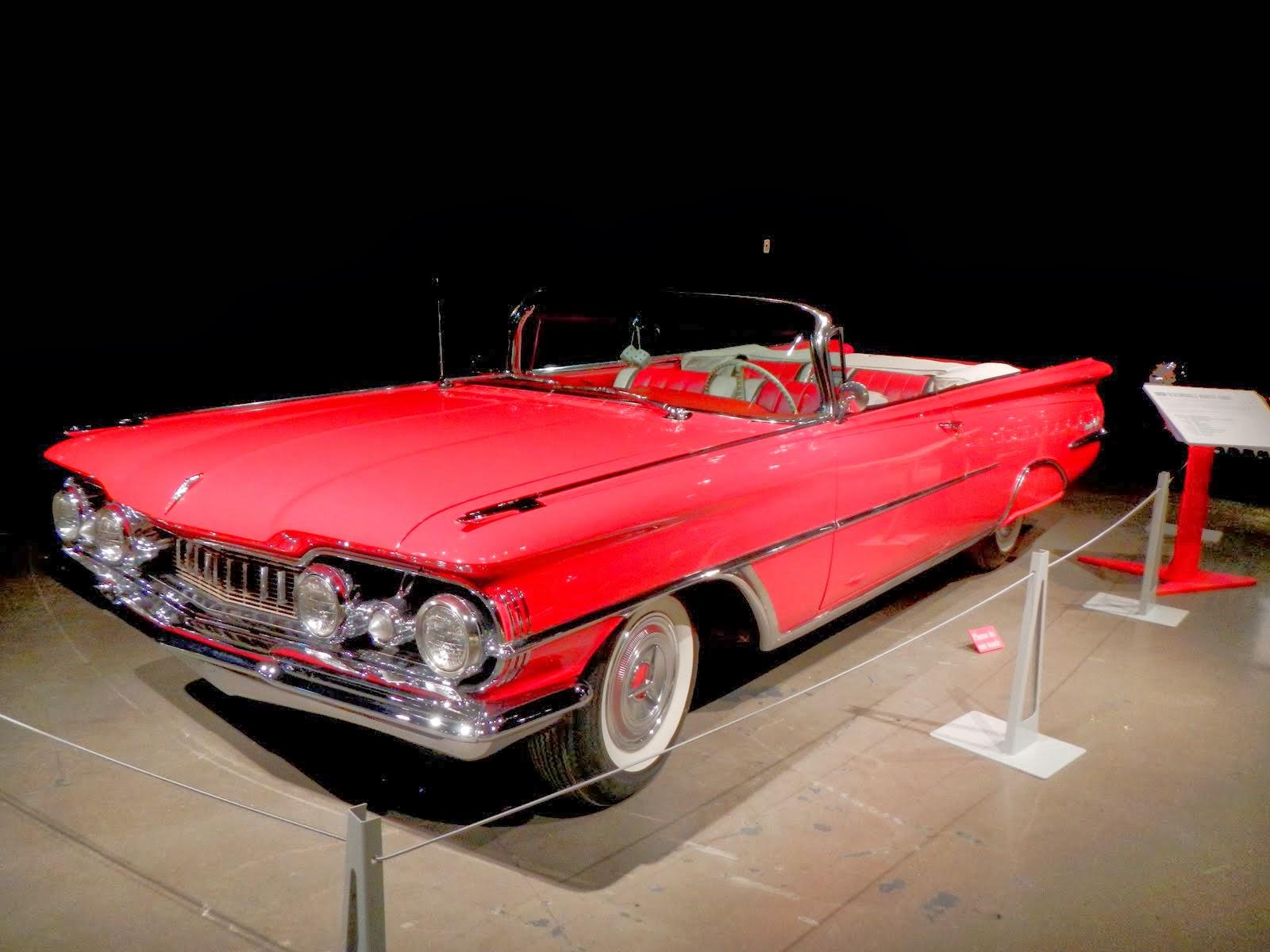 Big Daddy Dave: Reynolds-Alberta Museum – Part IV
